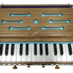 27-EK-WALNUT-TOP-Indian-Musical-Instruments-Harmonium-manufacturers-suppliers-and-exporters-in-india-mumbai-Harmonium-manufacturing-companies-in-India-mumbai