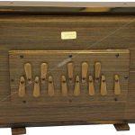 SHRUTIBOX-WENGE-FRONT-Indian-Musical-Instrument-Harmonium-manufacturers-Harmonium-suppliers-and-Harmonium-exporters-in-india-mumbai-Harmonium-manufacturing-company-India
