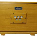 Shruti box teak recon small back